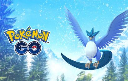 Pokemon Go Articuno Guide: Weaknesses, Best Counters, And Tips