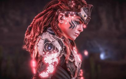 Horizon Zero Dawn PC Patch 1.05 Provides More Crash Fixes And Graphical Improvements