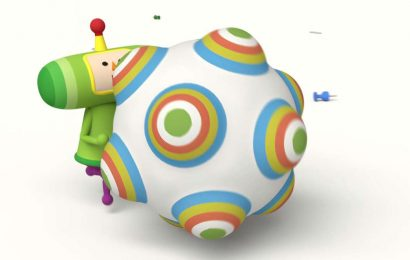 Katamari Damacy Reroll PS4 And Xbox One Release Date Announced