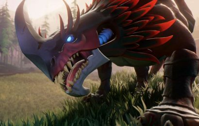 Dauntless Adds New Missions, Escalation, And Behemoth With Untamed Wilds Update