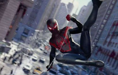 The Biggest PS5 Games Available For Preorder Now