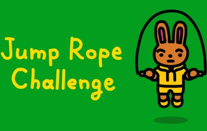 Last Chance To Download Nintendo's Free Switch Jump Rope Game