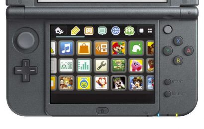Nintendo 3DS Online Functions Will Remain Intact For A Long Time Yet