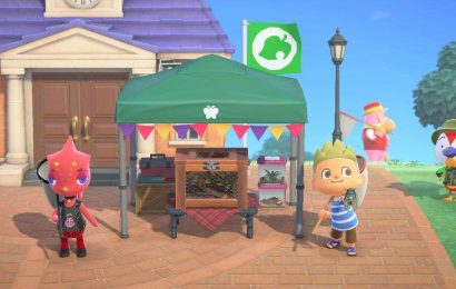 Animal Crossing's Last 2020 Bug Off For Northern Hemisphere Players Is Tomorrow