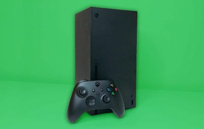 We Have The Xbox Series X – Full Previews Coming Soon