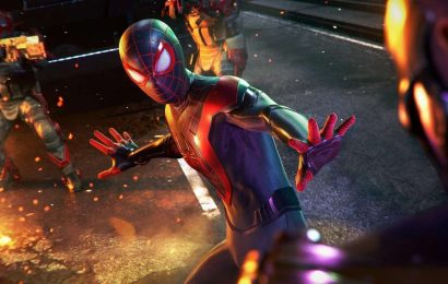PS5's Spider-Man: Remastered Upgrade Will Not Be Free For PS4 Owners