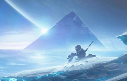 Destiny 2 Beyond Light's Europa Will Have Dynamic Storms