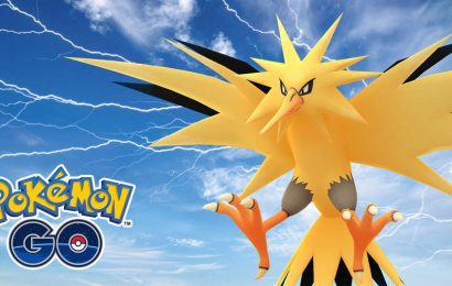 Pokemon Go Zapdos Guide: Weaknesses, Best Counters, And Raid Tips