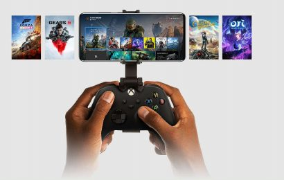 Xbox Remote Play Coming To iOS Too