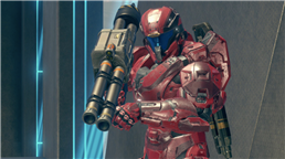 Halo 3 Anniversary Playlist Comes To Halo 5