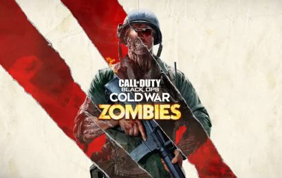 How To Watch The CoD: Black Ops Cold War Zombies Reveal