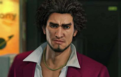 PS4 Saves Won't Transfer To PS5 In Yakuza: Like A Dragon