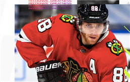 NHL 21 Ratings Revealed For Highest-Skill Deking Players