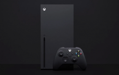Xbox Games On An External Hard Drive Will Be Playable Straight Away On The Xbox Series X/S