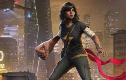 Marvel's Avengers: The Complete Ms Marvel Guide