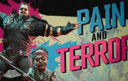 Borderlands 3 Pain And Terror Boss Guide – How To Beat