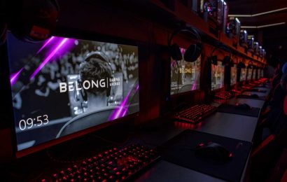 Can gaming centers become the US version of PC Bangs?