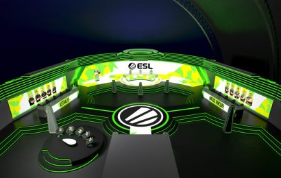 ESL announce return to LAN, new double-weekend format for ESL Pro Tour 2021