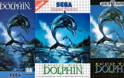 The Owners Of A Pub In Plymouth Are Clearly Fans Of Ecco The Dolphin