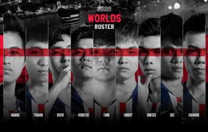 PSG Talon players face travel restrictions for Worlds – Daily Esports