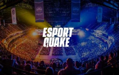 SportQuake starts new esports agency called EsportQuake – Daily Esports