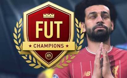 Fut Champions Weekend League zum letzten Mal in FIFA 20
