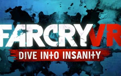 Get Face-To-Face With Vaas In New Far Cry VR Experience