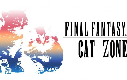 Final Fantasy VII Remake's Cat Zone Is The Best