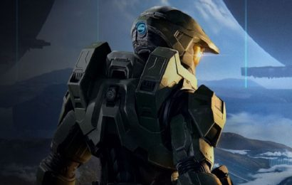Halo Infinite Dev Responds To Release Rumors, No Official Date Yet