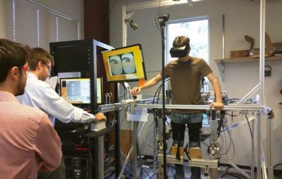 HaptX to Develop Full-Body Force Feedback Haptics After Winning $1.5m Grant