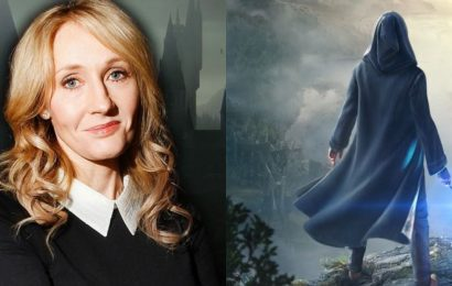 JK Rowling's Involvement In Hogwarts Legacy Outlined In New FAQ