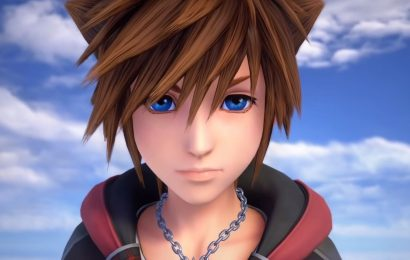 Kingdom Hearts: Melody of Memory Enchants Us With Free Demo Next Month