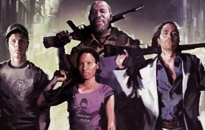 Left 4 Dead 2's Last Stand Update Drops New Trailer, Launches September 24