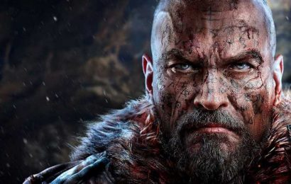 Newest Humble Bundle Includes Lords of the Fallen and Sniper Ghost Warrior Games