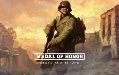 December PC VR Launch Announced for Medal of Honor: Above and Beyond