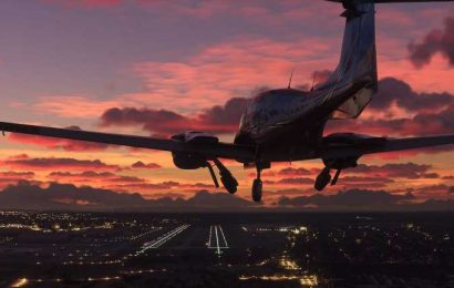 Microsoft Flight Simulator's Achievement For 1,000 Total Hours Of Flight Time Can Be Unlocked In 10 Minutes: Here's How