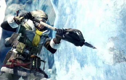 Monster Hunter World: Where To Find Bathycite Ore, Machalite Ore, And Earth Crystals