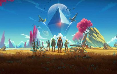"No Man's Sky: Origins Will Be ""The Beginning Of Something New,"" Arrives Next Week"