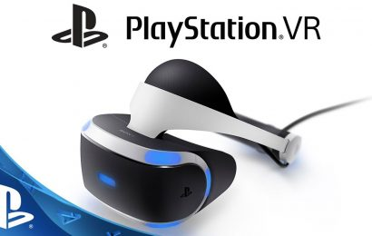 PSVR's Going To Be A Lot Smoother On PS5