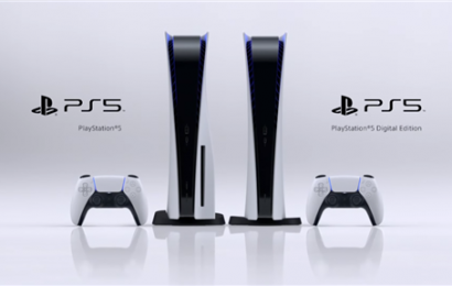 PlayStation 5's Price and Release Date Revealed