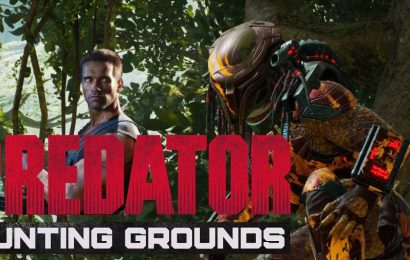 Everything We Know About Predator: Hunting Grounds September Update: New Map, Mode, And Paid DLC