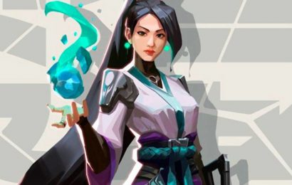 Valorant patch 1.07 brings huge nerfs to Sage and more – Daily Esports