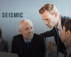 Seismic raises $92 million to automate sales processes