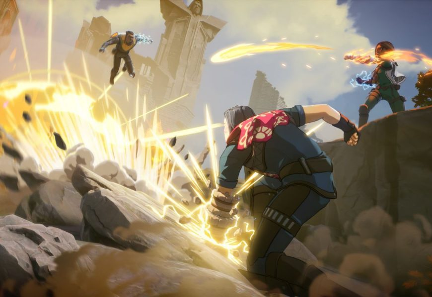 Spellbreak: Best And Worst Runes In The Game