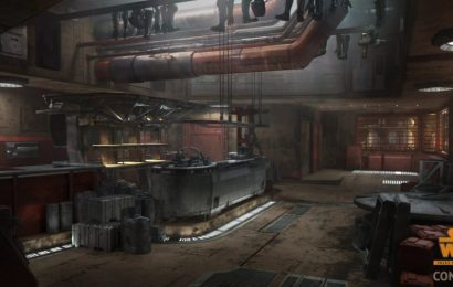 Star Wars: Tales From The Galaxy's Edge to Feature at Facebook Connect