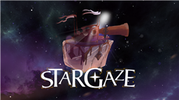 The Magical Cosmos Awaits in Stargaze During PAX x EGX This Month