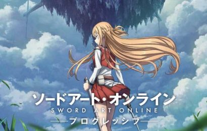 Sword Art Online Progressive To Receive Anime Adaptation