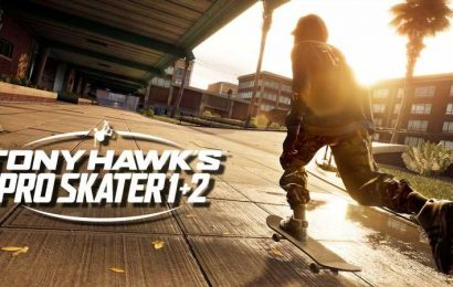 Tony Hawk's Pro Skater 1 + 2 Sells 1 Million Units, The Fastest In The Franchise's History