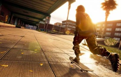 Tony Hawk Needs To Keep The Remakes Coming