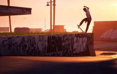 Tony Hawk's Pro Skater 1 and 2 review: Coming home feels great
